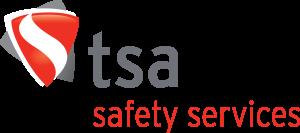 Logo TSA Safety Services PNG